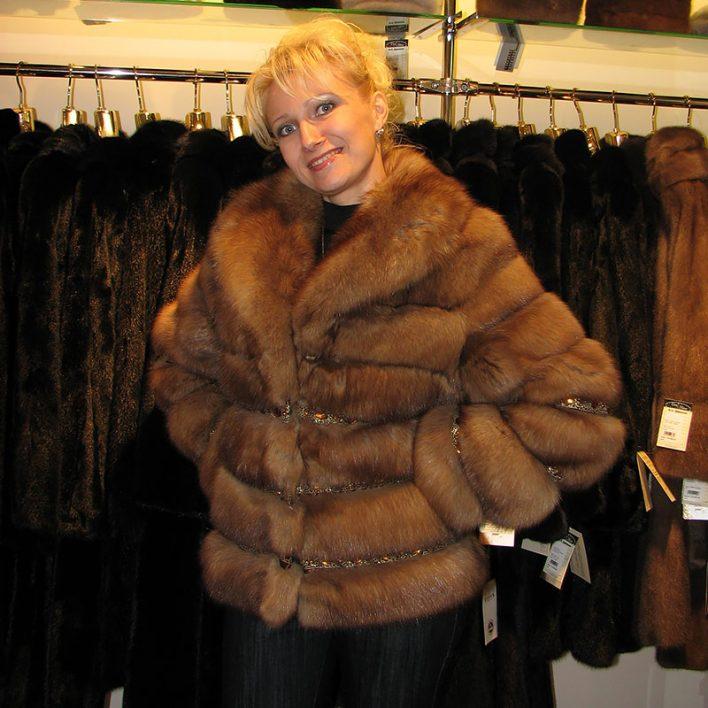 Куртка-из-соболя